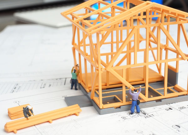 構造見学会の準備とポイント